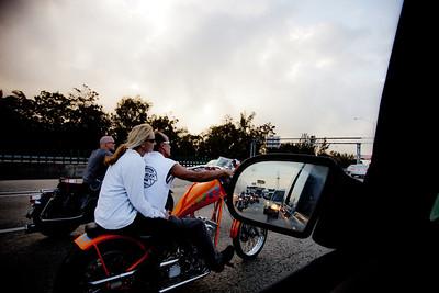 December 10th, 2012 Bikers Bash At Mardi Gras Casino