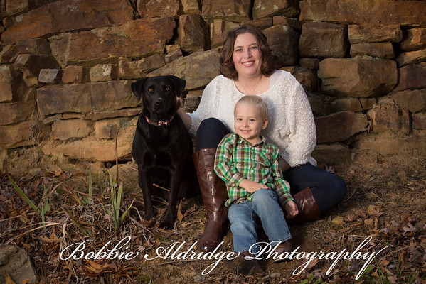 Roeder Family
