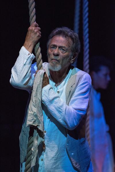 Robert Ernst as Helmsman