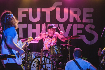 Future Thieves - July 2017