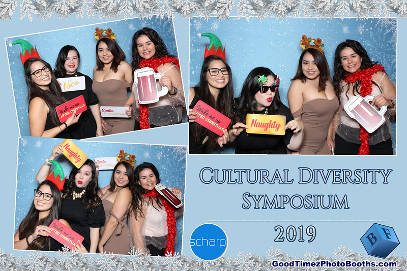 Cultural Diversity Symposium