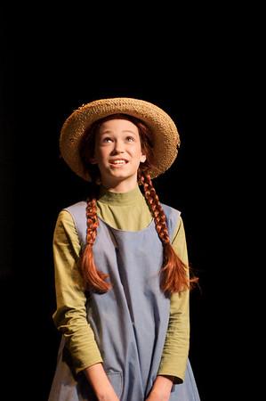 Anne of Green Gables - Avonlea-Soderberg
