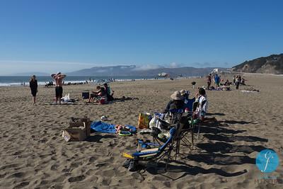 2015-08-29 - Goodbye Lucy Ocean Beach