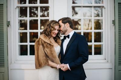 Jen & Brandt Wedding