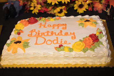 Dodie Party 2017