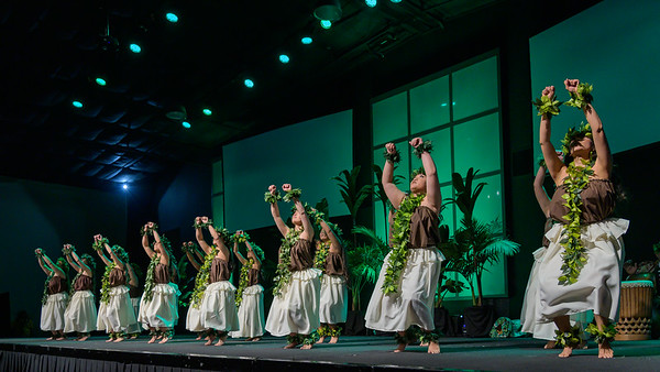 14th Annual Hula Ho Ike