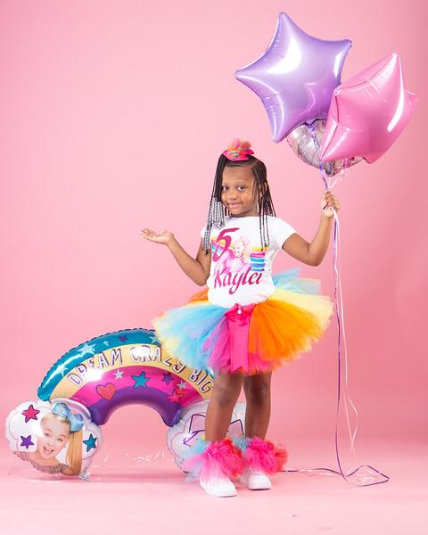 Kaylei Birthday Session