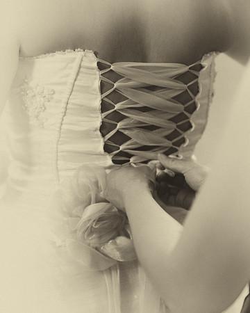 Wedding - Antique