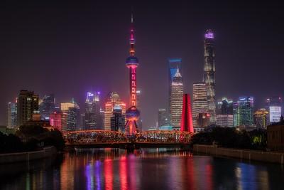 CHINA 2018