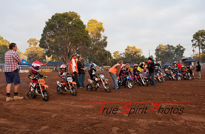 Manjimup 15000 Juniors 08.06.2013