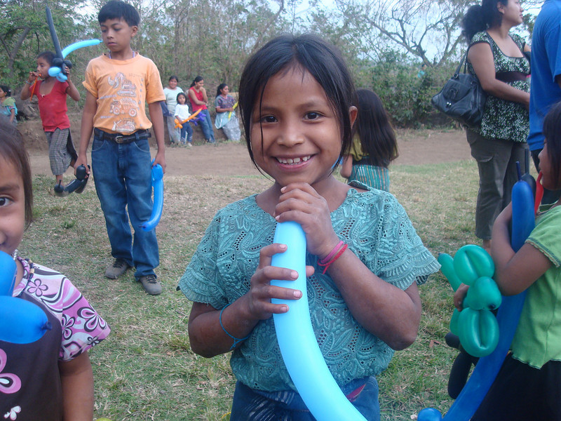Guatemala - Erin's photos