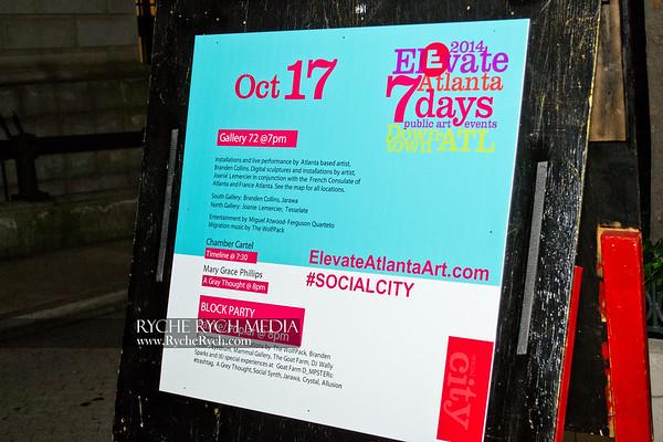Ford Elevate Atlanta 2014-10-17