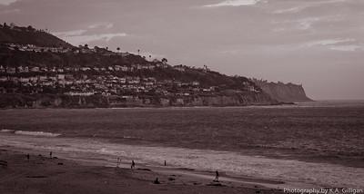 Vintage South Bay Shot.