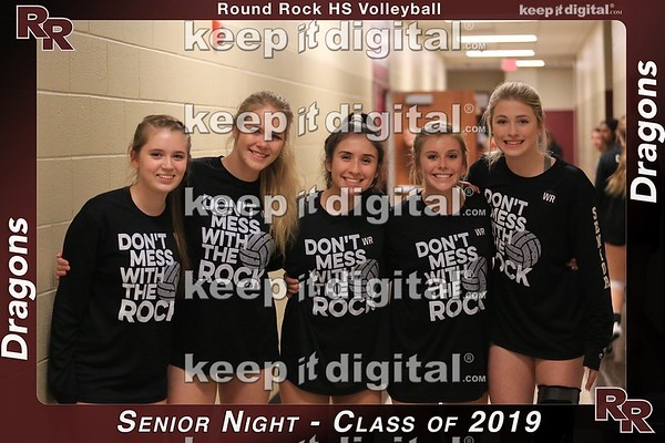 Rock Volleyball 2018-2019 Parent_Senior Night (Digital Only)