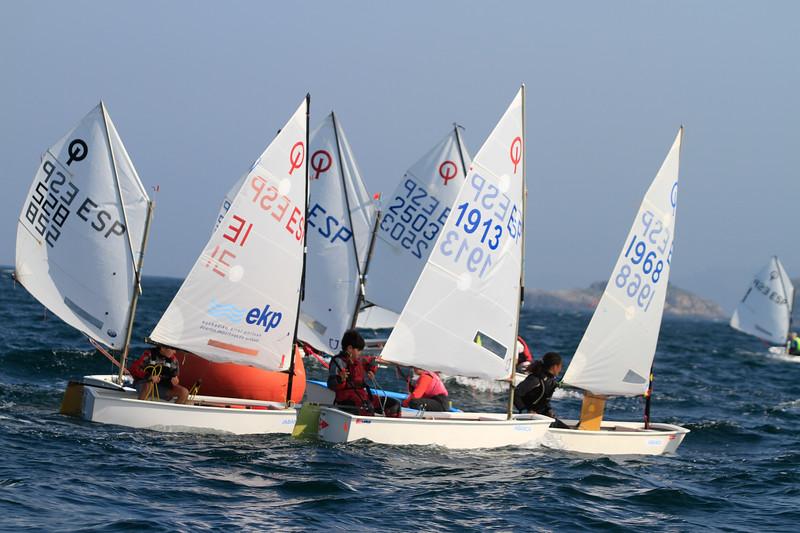 FH 925 EFSA 923191 2503 Ere No COZS O euskadiko kirol portuar puertos deportivos do