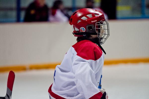 TR Hockey Tournament