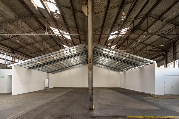 Arts District Warehouse 1