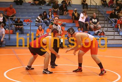 Wrestling 12-19