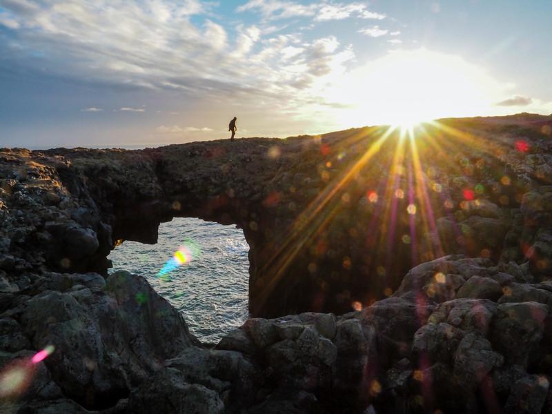 Snaefellsnes Peninsula coastal walk