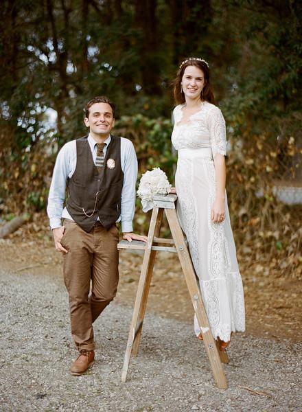 Geoff and Paige Jensen