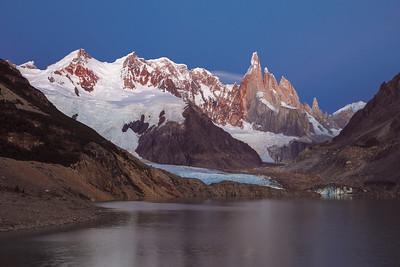 Patagonia and Tierra del Fuego 2017