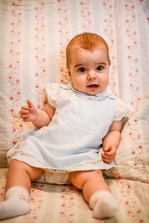 Grace 6 months