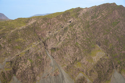 Honister Boat Howe and Sourmilk Gill