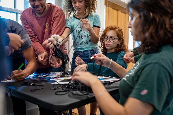 Dartmouth Adventures in STEM 2019