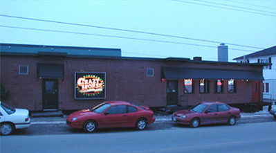 Crazy Horse Tavern - Fundraisers TNOR'05