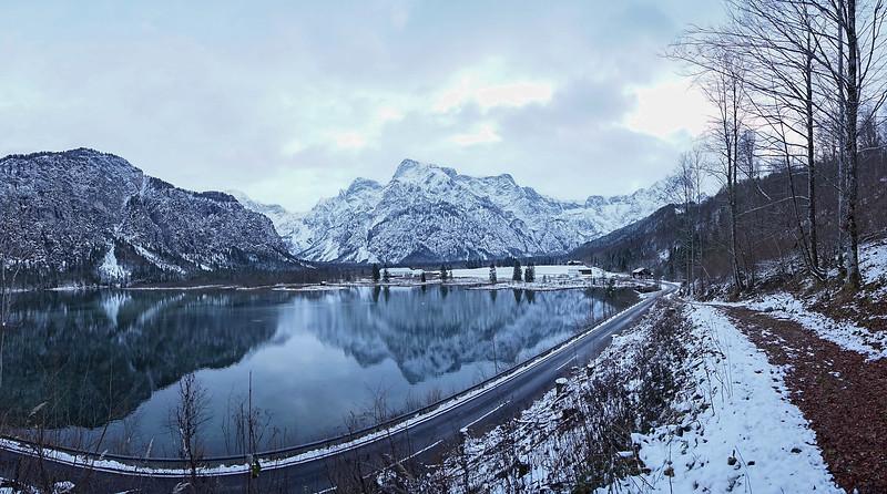 Almsee - Upper Austria
