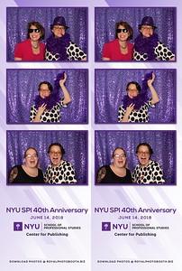 NYU Publishing