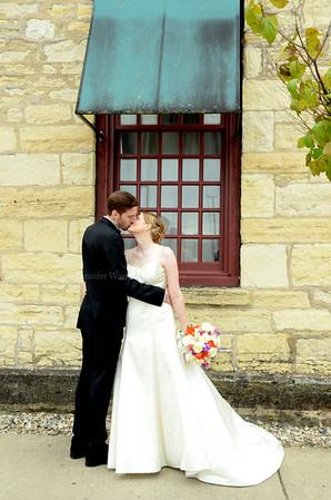 Wedding 10-4-15