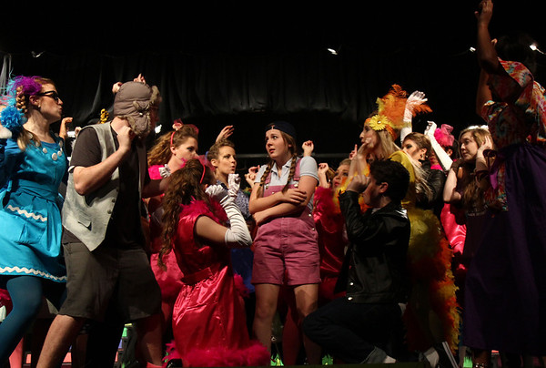 2012 Seussical images