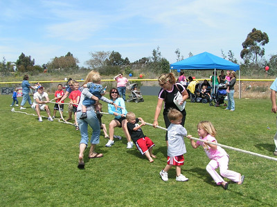 Healthy Kids Day 2007