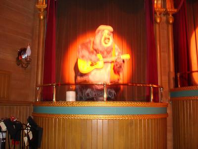 May 07 Disney