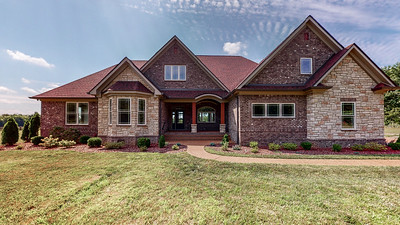 8899 Panther Creek Ln Christiana TN 37037