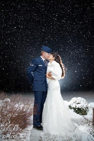 Claire + Chris | wedding | December 29, 2012