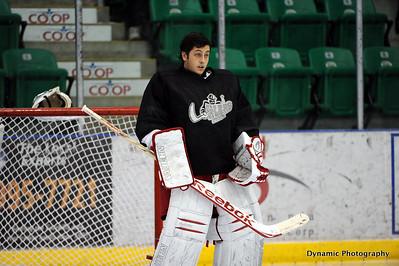 Okotoks Oilers 2011/2012 Season