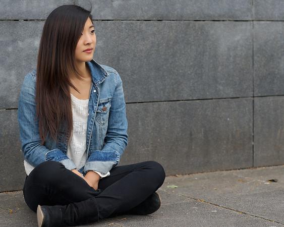 Lilli Huang