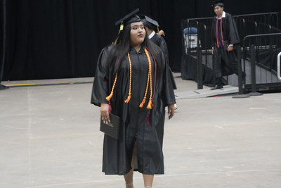 2019 Graduation Ceremony IV