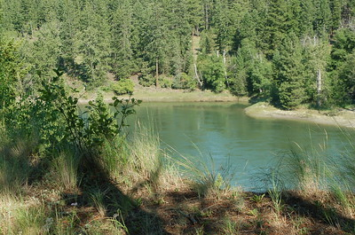 Wells Gray Provincial Park