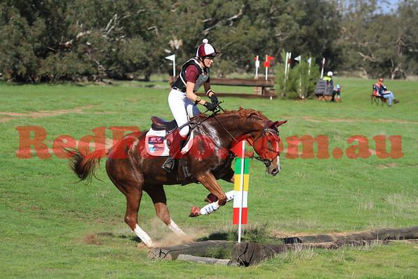 2014 05 18 Moora Horse Trials CrossCountry EvA105