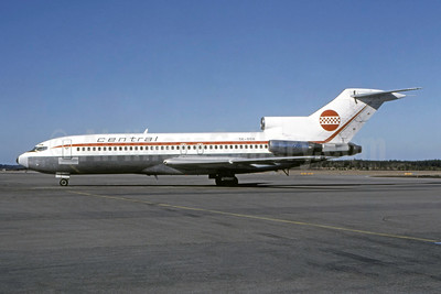Central Airlines (Nigeria)