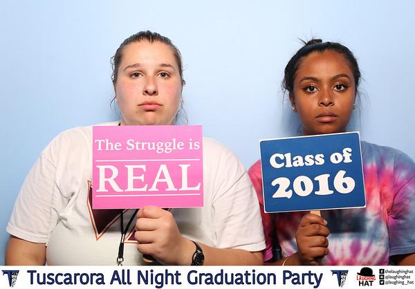 Tuscarora All Night Graduation Party