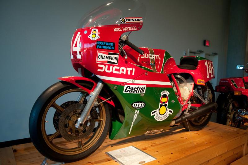 Ducati 950 F1