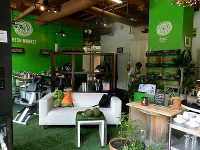 Iwi Fresh Salon