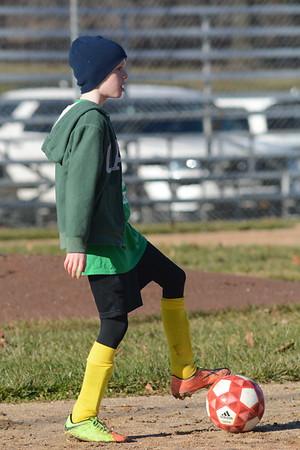 Edgemont Rec Soccer