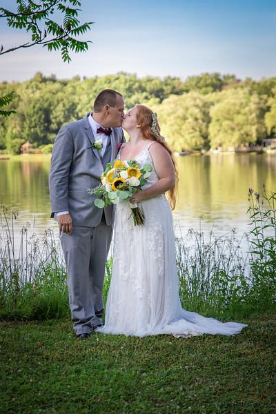 Zachary & Hope Wedding