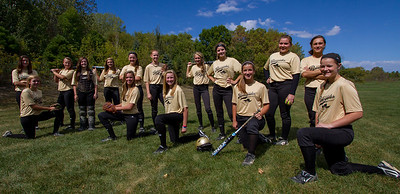 2012 Fall Team Pictures