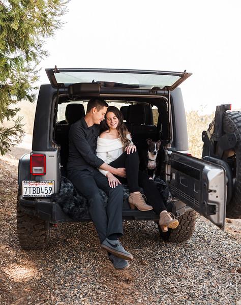 Alexandria Vail Photography Shaver Lake Engagement Mat + Deanna205.jpg
